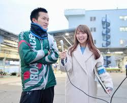 【貴浩西山のキャビらない話】地元・若松周年優勝したらレバー・・・