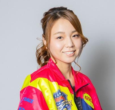 ボートレース界のニューヒロイン 24歳の女王・大山千広