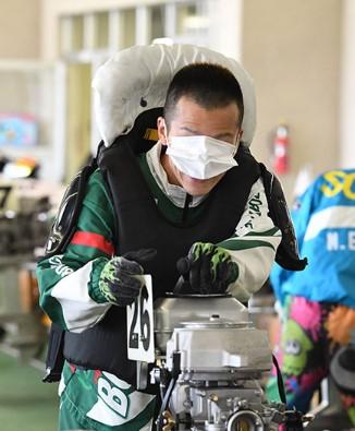 【貴浩西山のキャビらない話】ヒロタカさんの代役タカヒロ頑張ります
