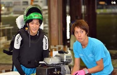 【貴浩西山のキャビらない話】篠崎兄弟の女性ファンに感謝するワケ