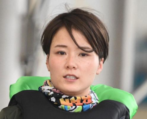 【レディースチャンピオン】平高奈菜が初の女子勝率1位で参戦