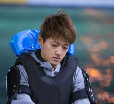 『羽野直也』ついにSG初優出!水上の若きサムライたち