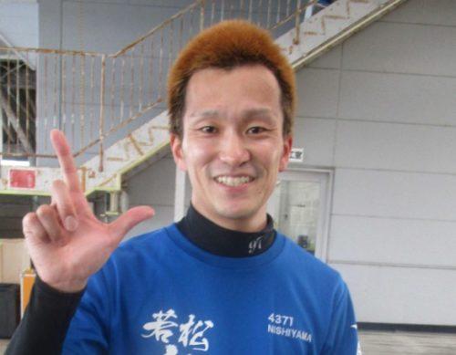 『神風吹いた』西山貴浩がG1初優勝へ!インタビュー動画有