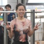 『出口舞有子』が度胸スタート快速攻でデビュー5年1か月の初優勝!