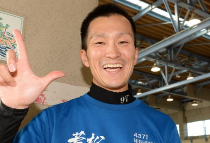 『西山貴浩』が悲願のG1初Vに再王手「びわこのリベンジをしたい。1000倍返しだ」