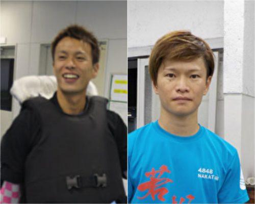 磯部誠『西山さんもついに俺に追いつきましたか』仲谷颯仁『自分のことのようにうれしい、すごく力をもらいました』川上剛『自分も久々に優勝したい』