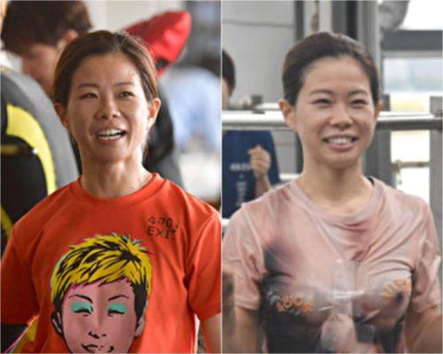 女子唯一!パワー機駆る『セクシー出口舞有子』が準優進出「攻めるレースをしたい」