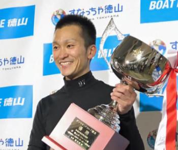 【貴浩西山のキャビらない話】お待たせしました!GⅠ初優勝です! 平和島SGグランプリ出場が大きく近づきました
