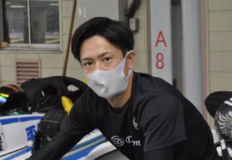 【平和島ボート・GⅠ開設66周年記念】篠崎仁志の足は節一級「何かをつかんで帰りたい」