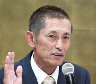 ボートレース界の〝レジェンド〟今村豊が電撃引退!