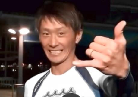 『峰竜太』ピットで仰天!コンマ01逃走!極限スタートで逃げ切り優勝!今年13回目の優勝!