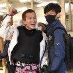 『池田浩二』貫禄のG1制覇!師匠西山貴浩に続く大外からの捲り差し
