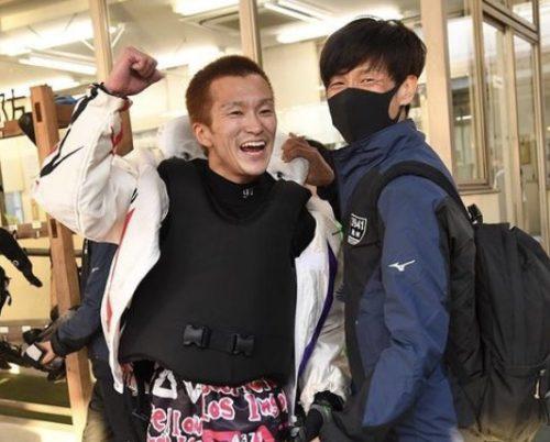 【SG】『第35回グランプリ』『第35回グランプリシリーズ』4日目のニュース・まとめ
