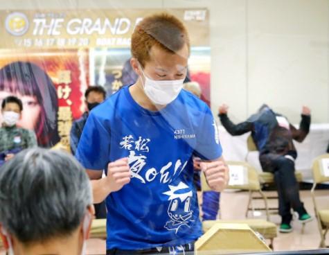 【SG】『第35回グランプリ』『第35回グランプリシリーズ』3日目のニュース・まとめ