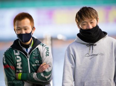 ファン投票中間発表~『西山貴浩』が『峰竜太』を猛追【SGオールスター】