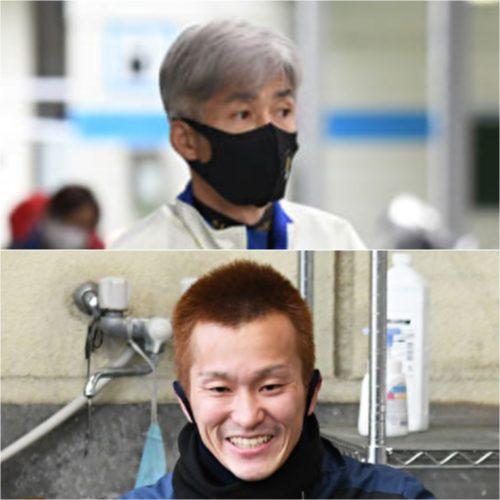 【平和島SGグランプリ注目選手紹介】『松井繁』『西山貴浩』