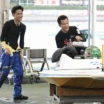 【貴浩西山のキャビらない話】初出場のグランプリ『1号艇の重圧』にシビれる