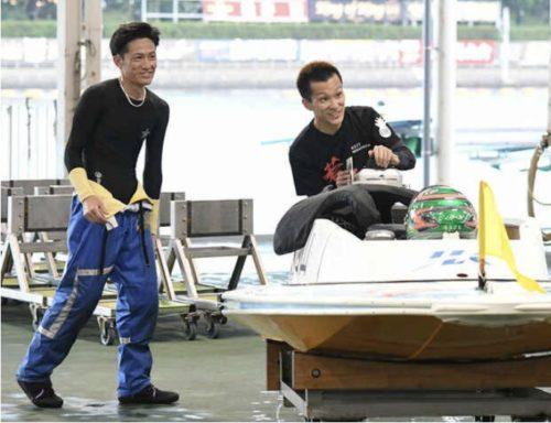 【貴浩西山のキャビらない話】初出場のグランプリで「絶対、篠崎仁志を倒す!」と心に決めました