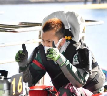 『西山貴浩』「まだまだ続きますよ~!」『井口佳典』グランプリの雪辱へ気合MAX