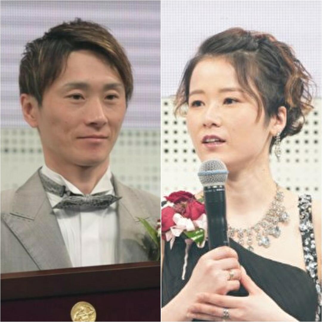 ボートレース表彰式『峰竜太』が5冠を達成!!優秀女子選手は『平高奈菜』