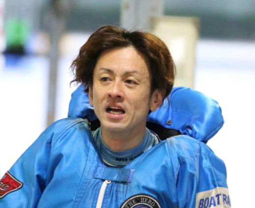『井口佳典』2カ月『山田康二』3カ月の出場停止処分で若松SGオールスター欠場