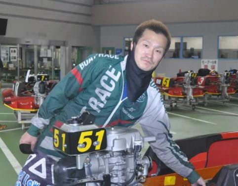 『西山貴浩』は必死の整備及ばず3、2着「スタート勝負するしかない」