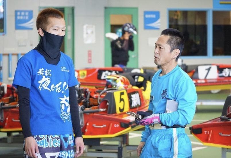 第48回SGオールスター『西山貴浩』予選最終日