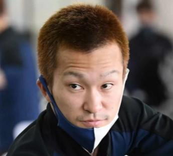 ドリーム戦出場の西山貴浩「今度こそファンに恩返しします!」