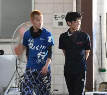 【貴浩西山のキャビらない話】やっぱり浜野谷憲吾さんはファンタジスタでした!